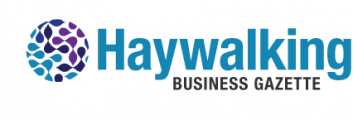Haywalking Business Gazette